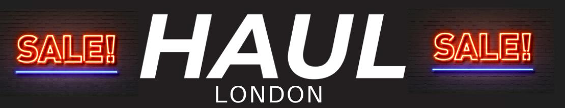 Haul London Sale
